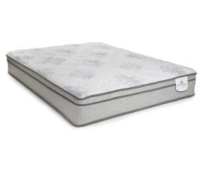 Serta Perfect Sleeper Davis Euro Top Premium Quality Queen Mattress