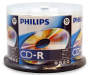 Philips CD Minus R 50 Pack in Package Silo Image