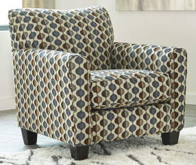 Signature Design By Ashley Pindall Accent Chair Big Lots