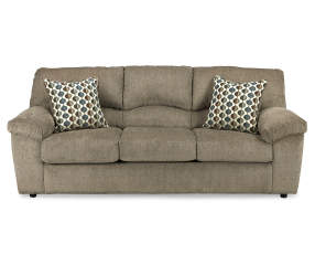 signature design by ashley pindall sofa big lots. Black Bedroom Furniture Sets. Home Design Ideas
