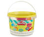 Play Doh Cookie Bucket Alone Silo Image
