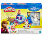 Play Doh Frozen Sled Adventure Play Set In Package Silo Image