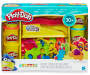 Play Doh Fun Factory Deluxe Set In Package Silo Image