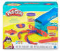 Play-Doh Fun Factory Play Set Silo Package