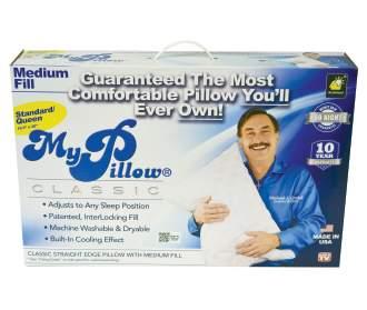 Zeopedic Cool Comfort Memory Foam Pillow Big Lots