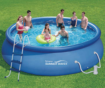 Above Ground Pools Inflatable Pools Amp Supplies Big Lots