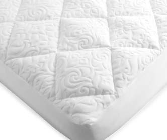 Zeopedic Classic 2 Quot Twin Memory Foam Bed Topper Big Lots