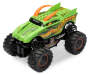 RC Dragon Monster Jam Truck Out of Package Silo Image