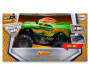 RC Dragon Monster Jam Truck in Package Silo Image