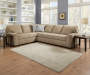 RICHMOND  LAF LOVE SECTIONAL