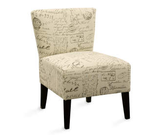 Keenum Accent Chair Big Lots