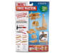 Real Construction Starter Set Back Of Package Silo