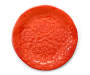 Red Flower Melamine Dinner Plate Silo