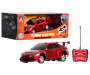 Red Pro RC Turbo Drifter Action Vehicle silo in and out package view