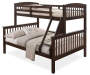 Riley Twin/Full Bunk Bed Guard Rails & Ladder, Box 3 of 3