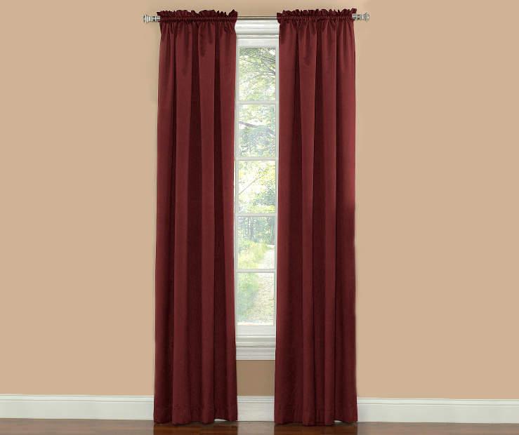 Room Darkening Curtain Panel Pairs (84