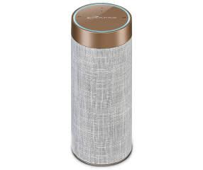 Ilive Rose Gold Platinum Concierge Speaker With Amazon