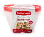 Rubbermaid TKA 6.25 CUP ROUND