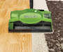 Shark Green Cordless Floor Amp Carpet Sweeper Big Lots