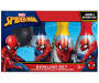 SPIDERMAN Bowling Set Silo
