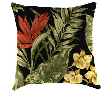 Big Lots Red Throw Pillows : Patio Cushions & Pillows Big Lots