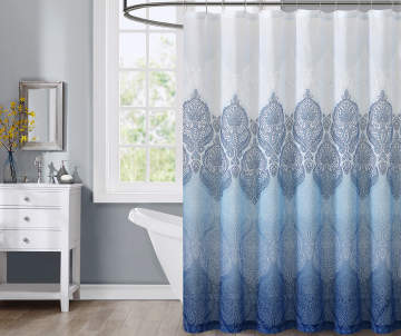 Shower Curtains Decor For The Home Big Lots