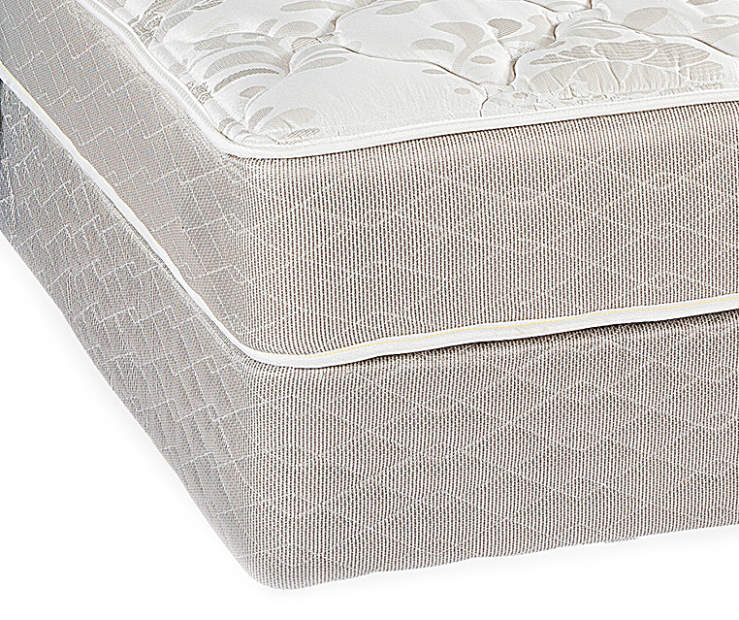 Serta Perfect Sleeper Benson Twin Mattress Set Big Lots