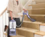 Shark Navigator Lift Away Vacuum cleaning stairs attachment