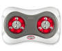 Shiatsu Foot Massager Overhead View Silo Image