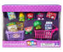 Shopping Pals 12-Piece Set Silo In Package