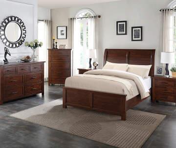 set price 119700 - Full Set Bedroom Set