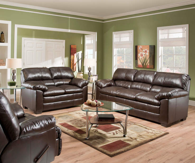 Simmons harbortown living room furniture collection big lots for Simmons living room furniture
