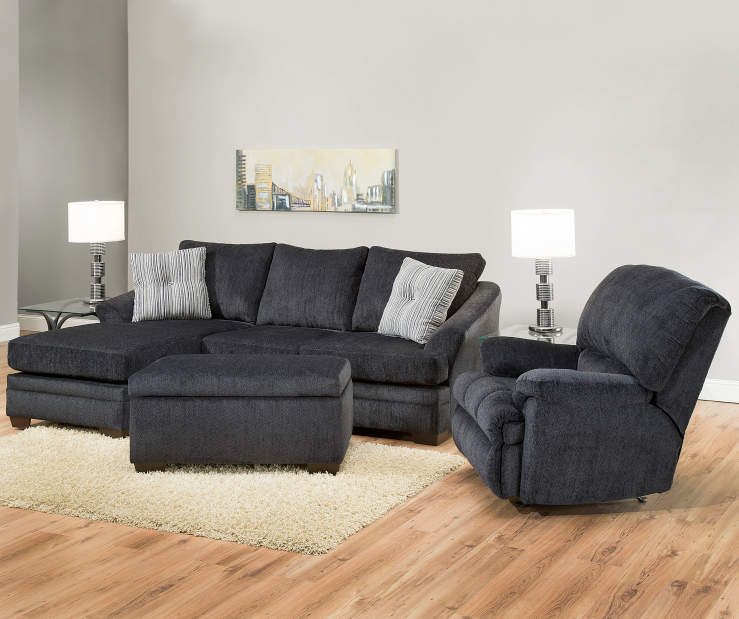 Simmons Judson Living Room Collection Big Lots