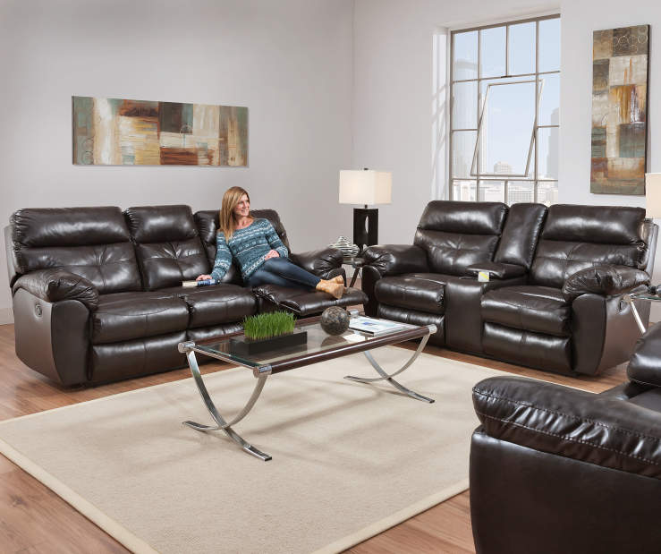 Simmons Lucky Living Room Collection Big Lots