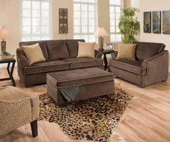 Signature Design By Ashley Ayers Living Room Collection