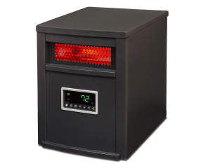 Life Pro 6 Element Infrared Heater Big Lots