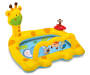 Smiley Giraffe Baby Pool Silo