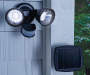 Solar Motion Security Light  lifestyle