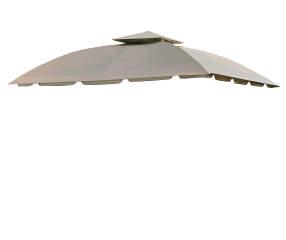 Wilson Amp Fisher South Hampton Gazebo Replacement Canopy