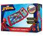 Spider-Man Tabletop Pinball Game In Package Front View Silo Image