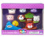 Stacker Animal Pals 10-Piece Set In Package Silo