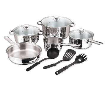 Cookware Skillets Amp Frying Pans Big Lots