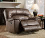 Stallion Snuggle Up Recliner Reclined Room View