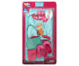Style Girls Fox 18IN Doll Outfit and Accessories Silo Outfit In Package