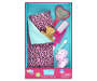 Style Girls Sleepover 18IN Doll Play Set Silo In Package
