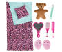 Style Girls Sleepover 18IN Doll Play Set Silo