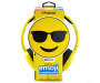 Sunglasses Emoji Bluetooth Headphones Silo In Package
