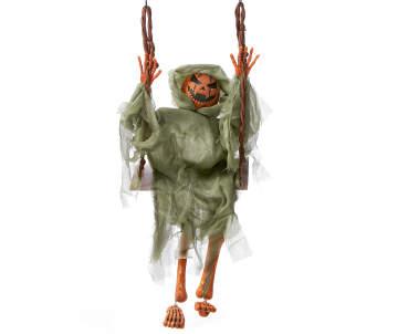 2000 - Big Lots Halloween Decorations