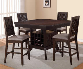 Table Base With Wine Rack Big Lots - Big lots kitchen table sets