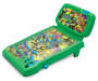 Teenage Mutant Ninja Turtles Tabletop Pinball Out of Package Silo Image